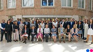 """Banka e Shqipërisë në bashkëpunim me Bankën Botërore, organizuan workshop-in  me temë """"Aspektet ligjore të qeverisjes dhe administrimit të portofolit të rezervës valutore"""""""