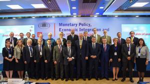 Konferenca vjetore e Bankës së Shqipërisë 2018
