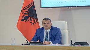Konferencë për shtyp e Guvernatorit Sejko për vendimmarrjen e politikës monetare, 07.08.2019