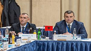 Guvernatori Sejko në takimin e 42-të të Klubit të Guvernatorëve, 20-22 nëntor
