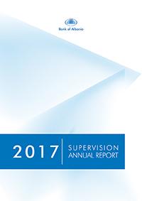 Annual Supervision Report