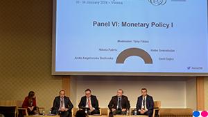 Guvernatori Sejko në Forumin për vendet e Evropës Qendrore dhe Lindore, të organizuar nga ''Euromoney''