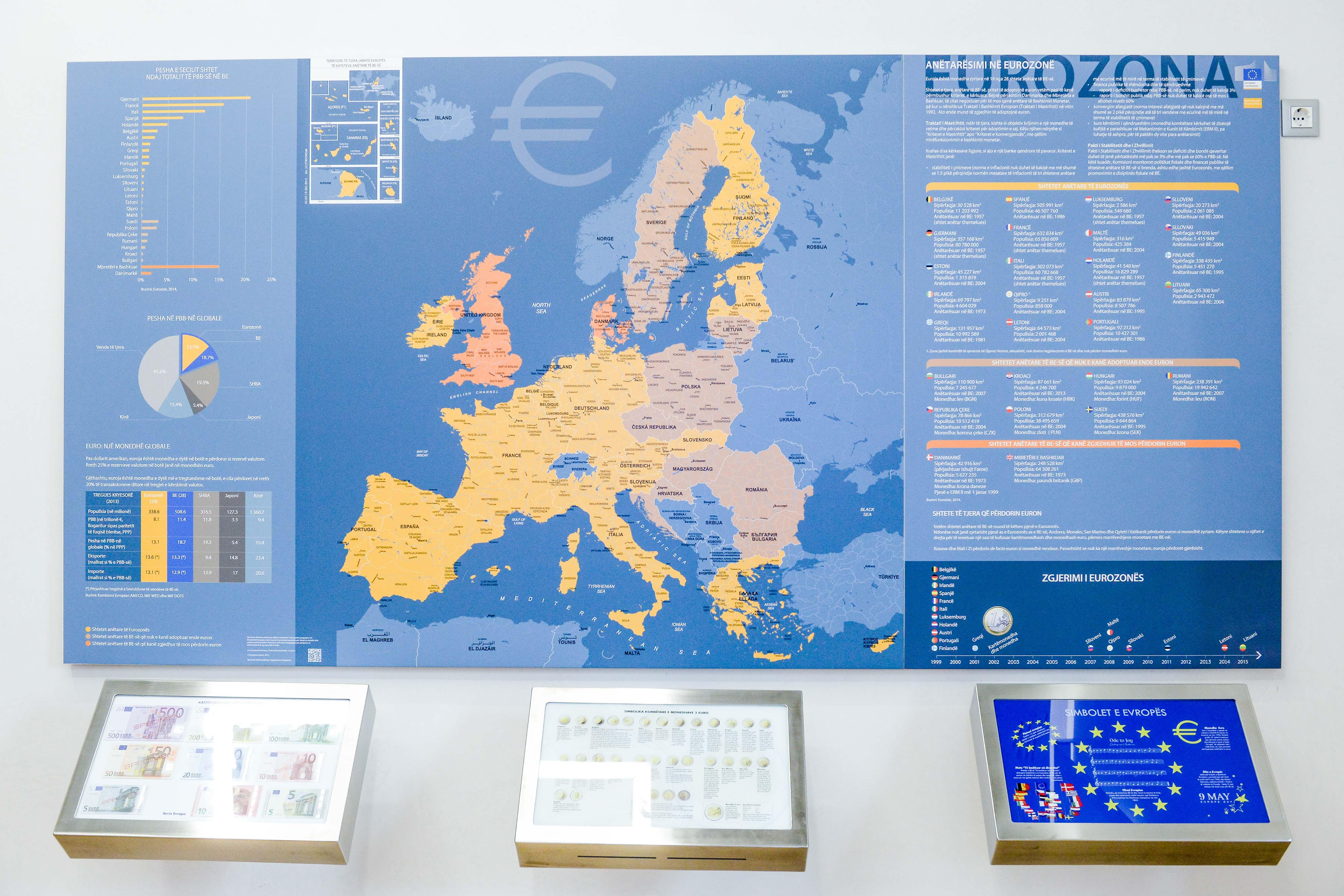 Europe Chamber