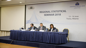 Highlights of the Regional Statistical Seminar, 13 – 14 June 2018