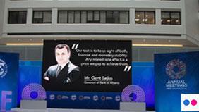 Mbledhjet Vjetore të FMN-BB, tetor 2017